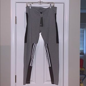 New with tags Women's adidas Nike leggings. XL